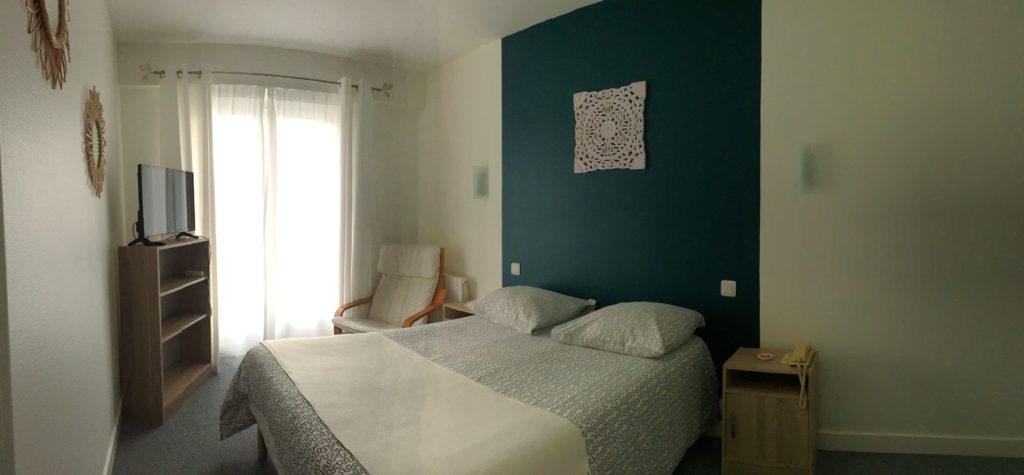 hotel penestin bretagne sud chambre